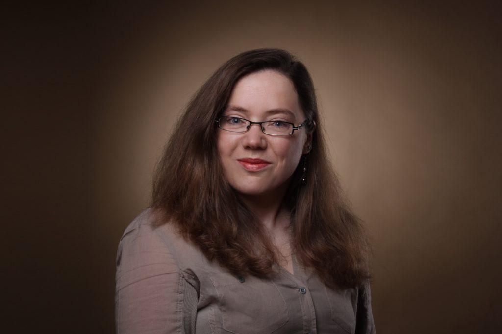 Claudia Mescheder, staatlich geprüfte und allgemein beeidigte Übersetzerin für die russische Sprache