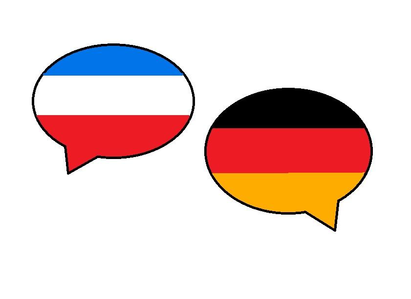 Deutsche Entlehnungen im Russischen und Austausch zwischen den Sprachen!