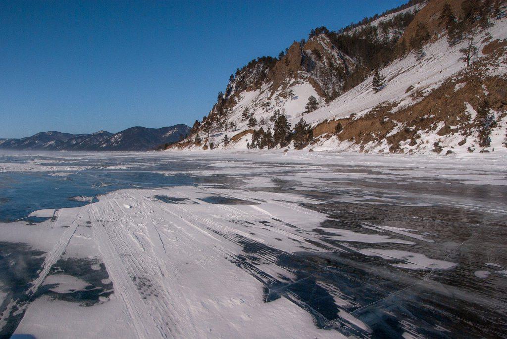 Der Baikal